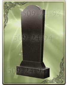 Памятники из гранита Shanxi Black ME-23