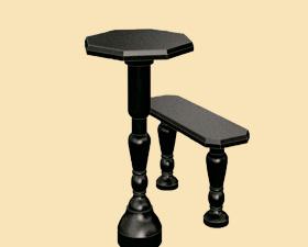 Столы лавки
