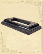 Литьевой мрамор,Цветник №Lс-004