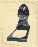 Памятники из литьевого мрамора №LK-009