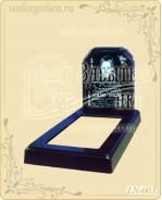 Памятники из литьевого мрамора №LN-003