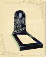 Памятники из литьевого мрамора №LN-006