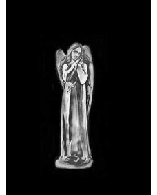 Художественное оформление.Ангелы