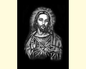 Изображения святых